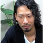 黒髪ワイルドパーマのロングスタイル!!