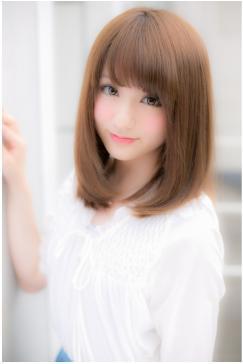 美髪シルキーストレート☆