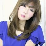 美髪透明感☆ナチュラルワンカール