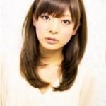 トリートメントストレート☆美髪セミロング