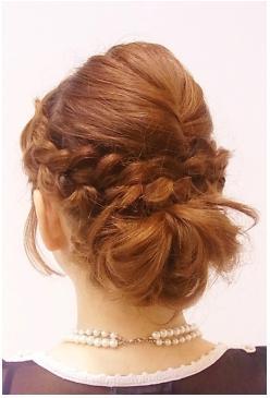 大人かわいい☆女性らしいヘアアレンジ
