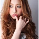 グラマラス美髪ロングのボブスタイル!