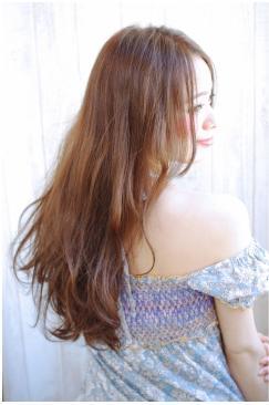 リラックス&フェミニン☆ロング