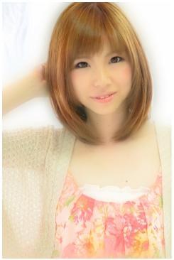 究極の美髪でモテ髪♪ラブフェミニンヘアー♪