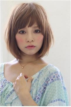 綺麗なシルエットで大人かわいい美髪のミディアムスタイル☆